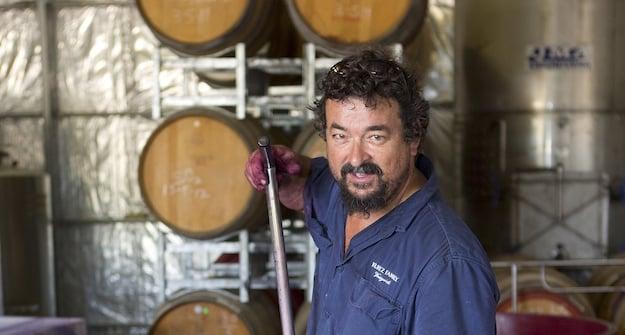 Steve Kurtz | Kurtz Family Vineyards | Barossa Valley