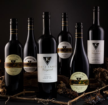 Discovery Pack - Indulgence by Kurtz Family Vineyards