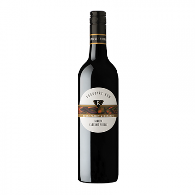 Kurtz Family Vineyards Boundary Row Cabernet Shiraz